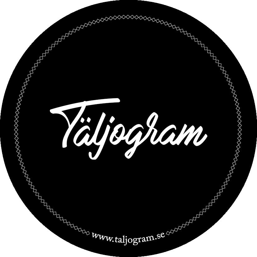 Täljograms logotyp